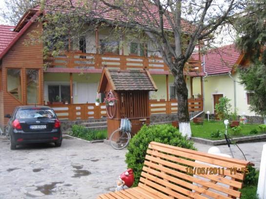 Pension Casa Cecilia