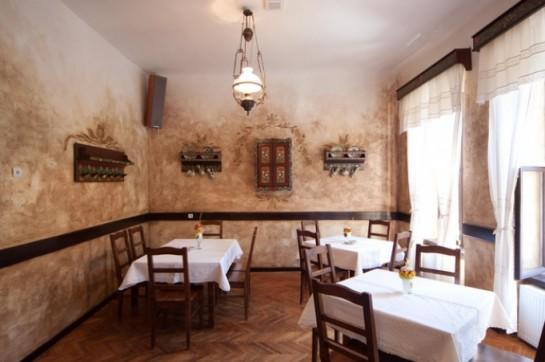 Szekely Restaurant